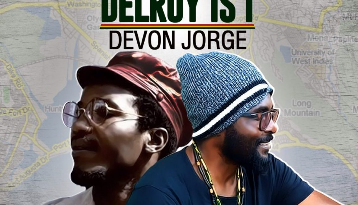 Triple L Records announces new EP with Devon Jorge as Delroy Wilson