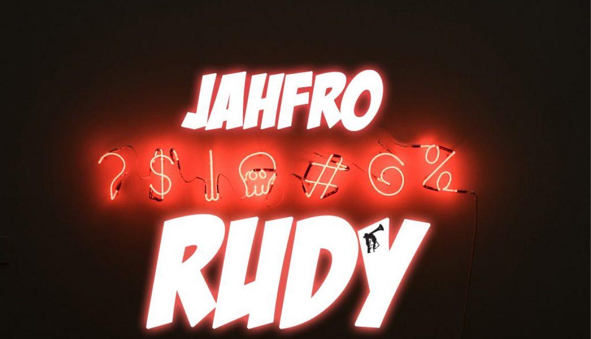 "Music News: Jahfro releast neue Single ""Rudy"" am 23.11.2018"