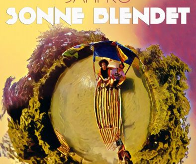 New Music Video: Jahfro – Sonne Blendet